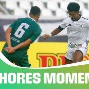 VÍDEO   Melhores momentos de Botafogo 0x0 Boavista pela primeira rodada do Carioca