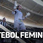 VÍDEO | Bastidores da vitória do Botafogo sobre o Vasco na semifinal do Carioca Feminino