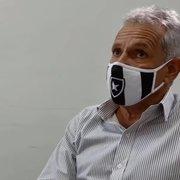 Botafogo tem 'buraco' de R$ 10 milhões mensais e lamenta queda na Copa do Brasil: 'Falta tremenda'