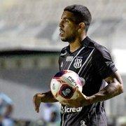 Botafogo entra com recurso em processo movido por lateral Yuri, que pede R$ 100 mil na Justiça