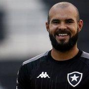 Jair Ventura pede, e Sport tenta a contratação de Zé Welison, do Botafogo