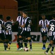 Botafogo precisa ativar o modo velocidade. Série B é mês que vem