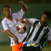 Ferj divulga tabela da Taça Rio e confirma Botafogo x Nova Iguaçu para domingo