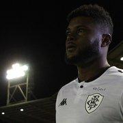 Prefeito do Rio reage à pedido por lei para mudar nome de Rafael Carioca, lateral do Botafogo