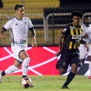 Maicosuel torce por Luiz Otávio no Botafogo: 'Espero que possam gostar dele. Moleque sensacional'