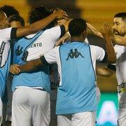 Resende e Boavista perdem, e Botafogo se classifica para a Taça Rio antes mesmo de jogar
