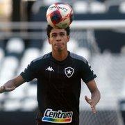 Jovens de Botafogo, Flamengo, Fluminense e Vasco usam 'vestibular' do Carioca para se firmar