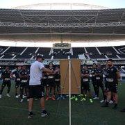 Com retrospecto ruim na pandemia, Botafogo venceu último clássico em setembro