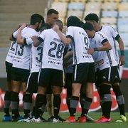 Botafogo pode garantir classificação na Taça Rio neste sábado, antes de entrar em campo