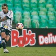 Luiz Otávio tem sondagens, mas prioriza renovar com o Botafogo