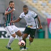 O fim da linha para Rickson e Luiz Otávio no Botafogo
