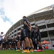 Botafogo tem o 5º pior aproveitamento dos clubes da Série B em 2021 e é o terceiro que menos venceu