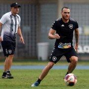 Pedro Castro retorna, e Gilvan desfalca Botafogo contra o Macaé; veja provável time