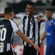 Experiência x juventude: zagas de gerações distintas se enfrentam em Vasco x Botafogo