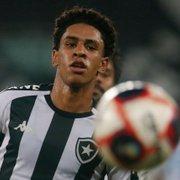 Botafogo tem previsão de R$ 73 milhões em vendas e não deve liberar PV ao Internacional