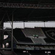 Botafogo evita intermediários para reduzir custos por reforços