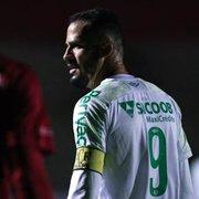 Chapecoense já admite aceitar rescisão e liberar Anselmo Ramon para o Botafogo
