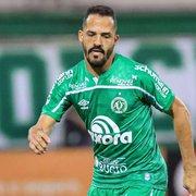 Botafogo não desiste e volta à carga por Anselmo Ramon, da Chapecoense