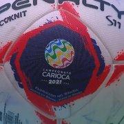 Ferj e Sportview se pronunciam após problemas nas transmissões do Carioca pelos canais dos clubes