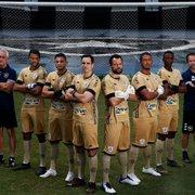Botafogo faz homenagens ao aniversariante Manga e ao Dia do Goleiro