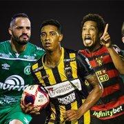 Botafogo tem dificuldade por camisa 9, descarta Brocador e analisa mercado sul-americano: 'Não podemos errar'