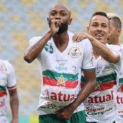 Botafogo acerta a contratação por empréstimo de meia-atacante Chay
