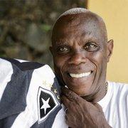 Ex-atacante do Botafogo é internado por precaução com Covid-19 no Rio