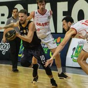 Basquete: Duda Machado fala sobre histórico familiar no Botafogo e a expectativa para os playoffs do Brasileirão