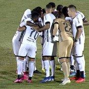 ATUAÇÕES FN: Rafael Carioca, Luiz Otávio, Marcinho e Chamusca trágicos em ABC x Botafogo