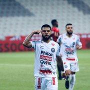 (OFF) Ex-Botafogo, Leandrinho faz gol e dá assistência em goleada do Operário sobre Athletico
