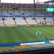 Copa América: prefeito não descarta mudar decreto e proibir jogos no Rio se situação se agravar