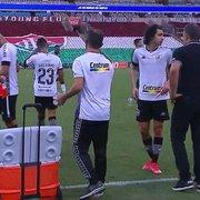 ATUAÇÕES FN: Luiz Otávio mal de novo e Matheus Nascimento deixa a desejar em Fluminense 1 x 0 Botafogo