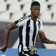 Complicada, negociação entre Botafogo e Athletico-PR por Matheus Babi evolui levemente