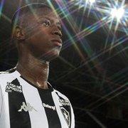 Athletico-PR estabelece prazo para acertar com o Botafogo e pode desistir de Matheus Babi