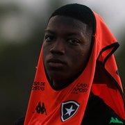 Serra Macaense aceita R$ 9 milhões do Athletico-PR por Matheus Babi e revela pedida do Botafogo