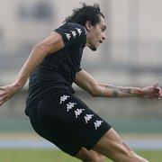 Botafogo oferece Matheus Nascimento por Alef Manga em troca-empréstimo com Volta Redonda, diz canal