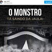 Ex-presidente vê convocação para debate da Botafogo S/A mais próxima e comemora: 'O monstro tá saindo da jaula'