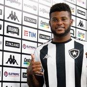 Fim do ciclo: Botafogo faz acordo e vai rescindir com Rafael Carioca