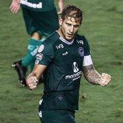 Durcesio Mello confirma avanço em negociação de Rafael Moura com Botafogo