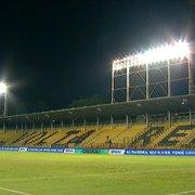 Botafogo divulga logística para duelo com Remo e treinará em três locais diferentes até o jogo