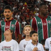 Yuri e Frazan agradam ao Botafogo; Fluminense depende de aprovação de jogadores para ter Matheus Babi