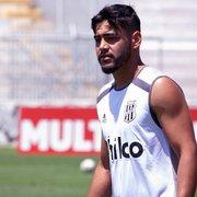 Botafogo negocia contratação de volante Barreto, ex-Ponte Preta