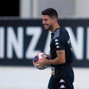 Com contrato até 2022 com o Botafogo, Marcinho está perto de ser emprestado ao Vitória até o fim da Série B