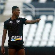 Kanu define Taça Rio como 'preparação de luxo' e vê Botafogo pronto para a Série B: 'Sofreu o que tinha que sofrer'
