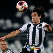 Ex-artilheiro faz alerta a Matheus Nascimento no Botafogo: 'Não vai poder errar'
