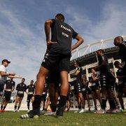 'Lei de Guardiola' e maratona mostram importância de Botafogo estar bem no início da Série B; cadê os reforços?