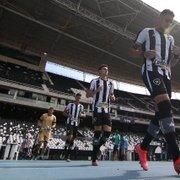 Com poucas certezas e muitas dúvidas, Botafogo sai do Carioca sem ainda ter um time ideal