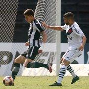 Botafogo x Vasco bate recorde de audiência na Record aos domingos e supera a Globo