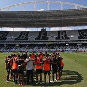 Botafogo pode ganhar Taça Rio e ficar sem R$ 1 milhão da premiação; Ferj diz que não há dinheiro