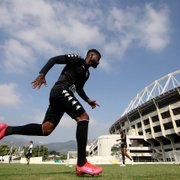 Após rescindir com o Botafogo, Rafael Carioca deve assinar com clube da Série A